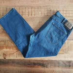 Levis Denizen Regular Fit Jeans